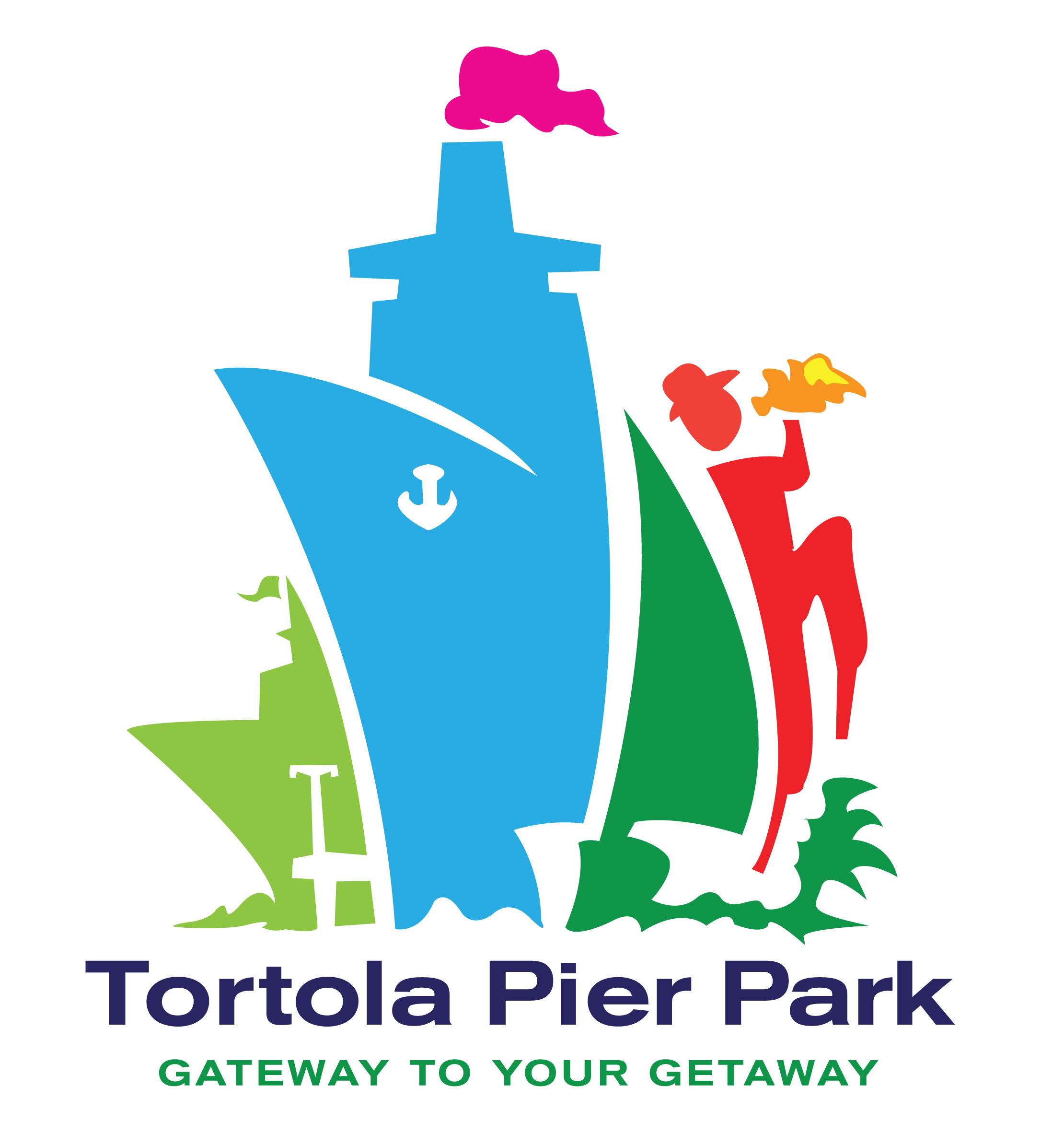 Tortola Pier Park Ltd Directory Map