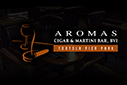 Aromas Cigar & Martini Bar